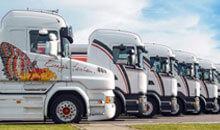Wahr LKW-Flotte » Wahr Energie