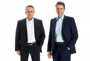 Bernd und Wolfgang Wahr » Fritz Wahr Energie