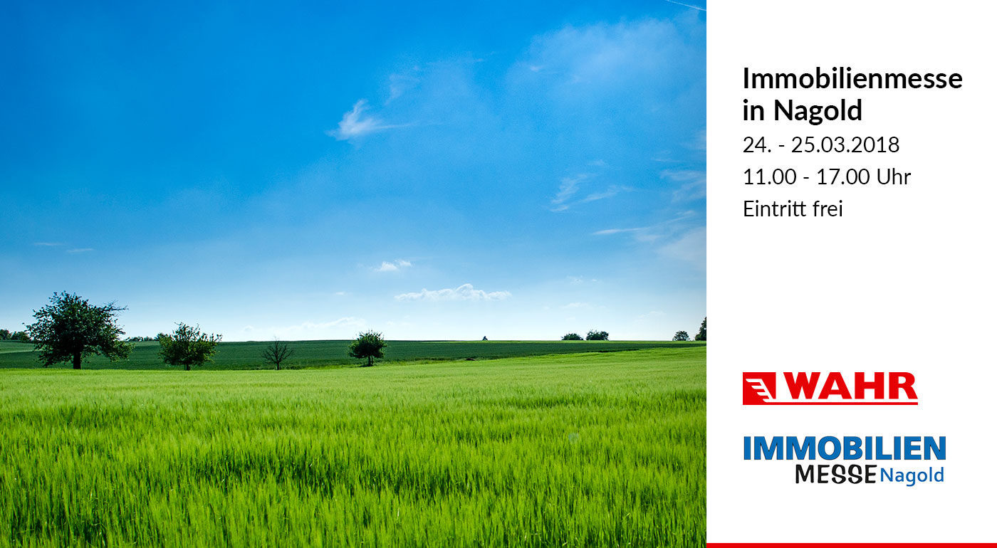 Immobilienmesse Nagold » Wahr Energie