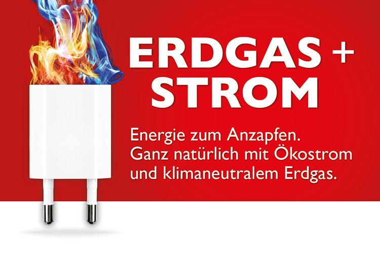 Erdgas und Strom Kampagne » Fritz Wahr Energie