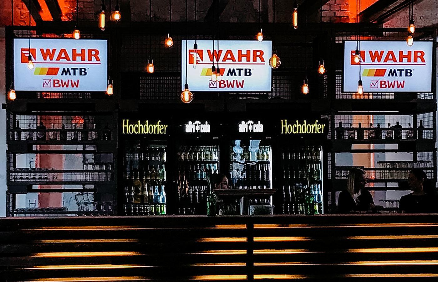 Bar Hochdorfer