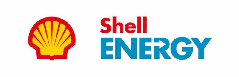 Logo Shell Energy
